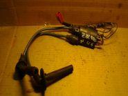 катушка зажигания с неоригинальными проводами  Kawasaki  ZXR400
